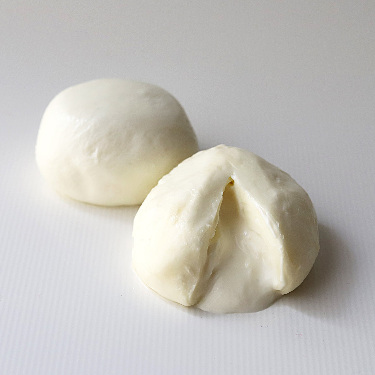 Mozzarella Company Burrata con Crema | Revittle