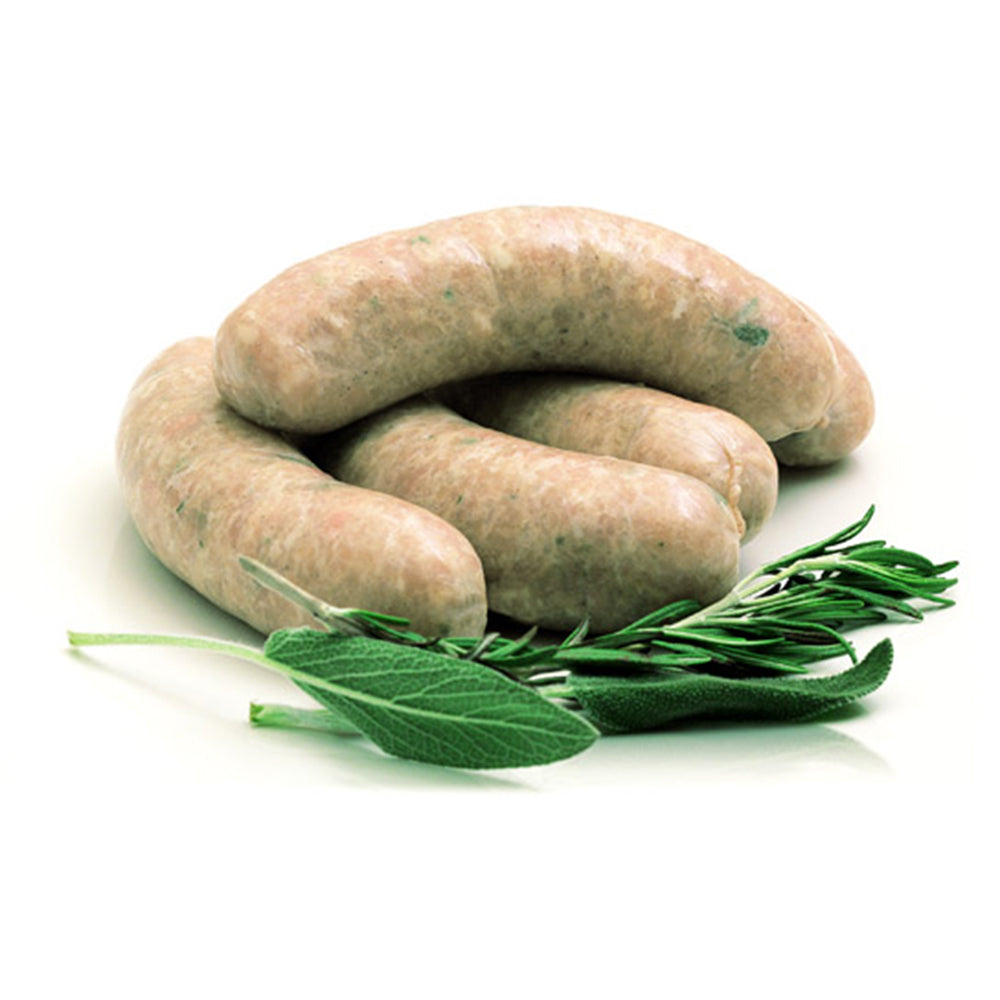 Salumeria Biellese Chicken and Fresh Herbs Sausage | Revittle