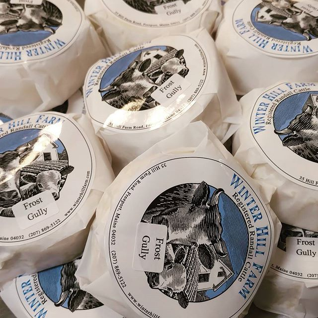 Winter Hill Farm Frost Gully | Revittle