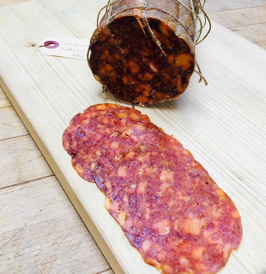 Il Porcellino Salumi Spanish Chorizo | Revittle