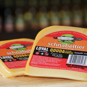 Schnabeltier Loyal Gouda | Revittle