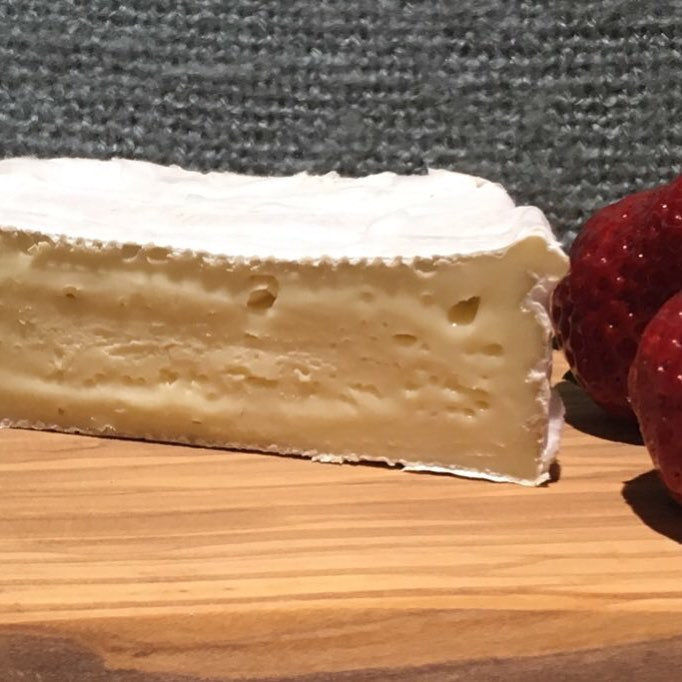 Sharon Creek Camembert | Revittle