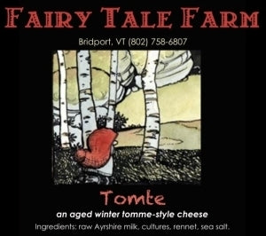 Fairy Tale Farm Tomte Tomme | Revittle