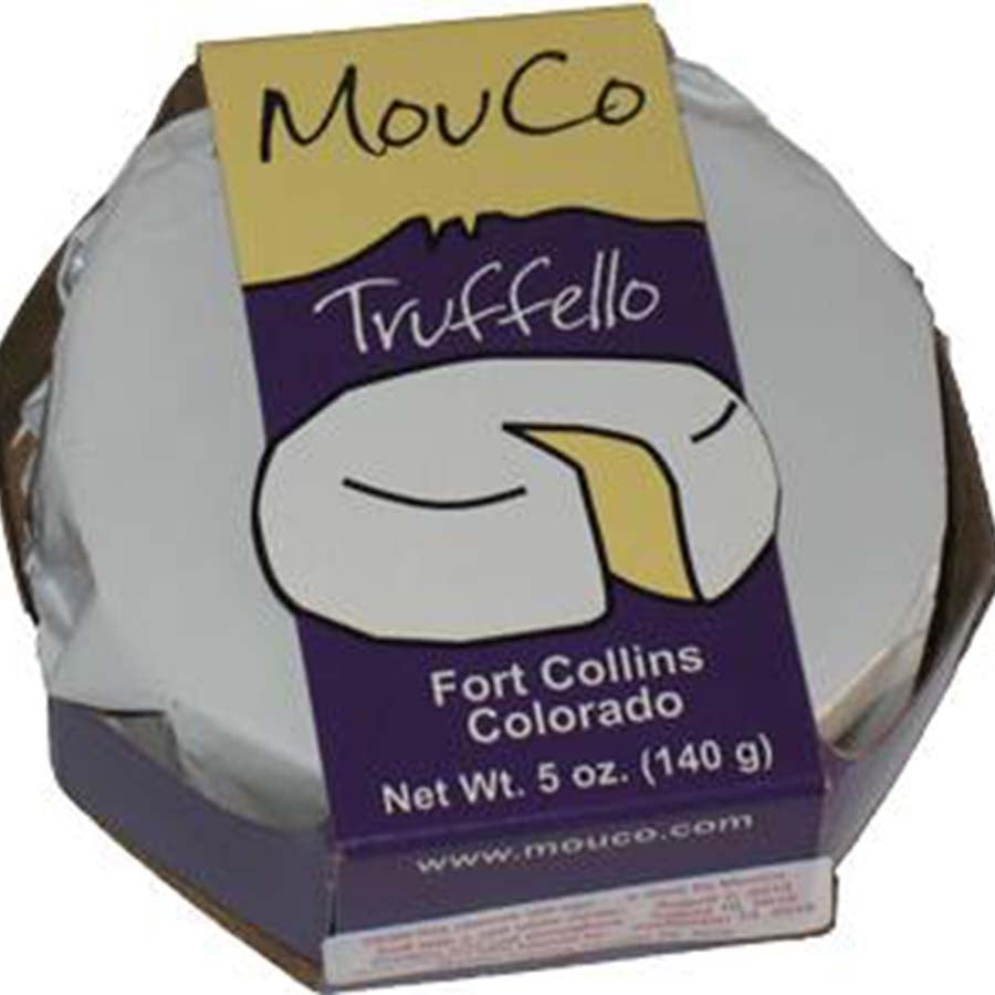 MouCo Truffello in Packaging | Revittle