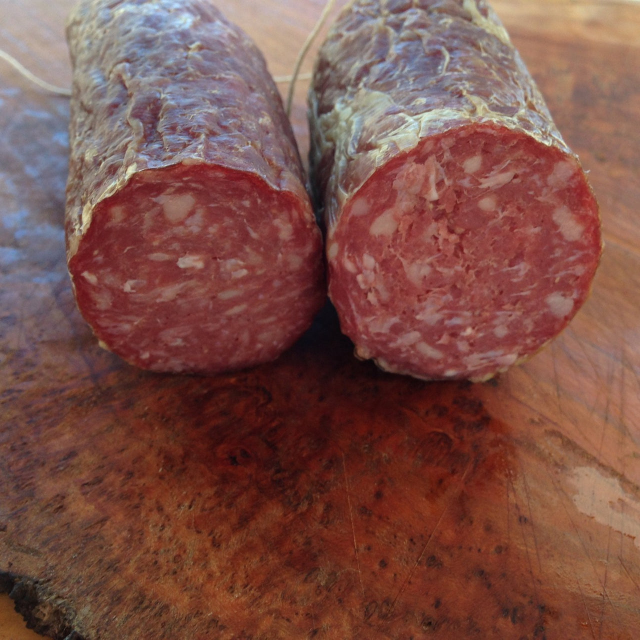 White's Farm Soppressata | Revittle