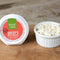 Green Dirt Spicy Chilis Fresh Chèvre in Packaging | Revittle