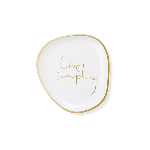 LIVE SIMPLY TRAY MINI