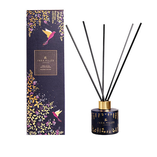 Amber, Orchid and Lotus Blossom Diffuser