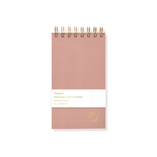 SCRIBBLE MINI DESIGNER'S NOTEPAD