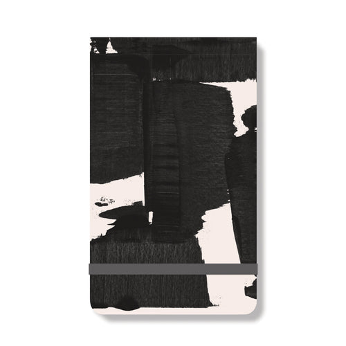 GALLERY DETROIT PURSE NOTEPAD