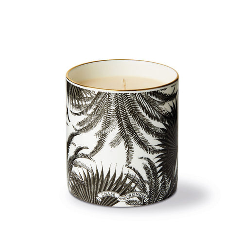 THE TROPICAL PARADISE CANDLE