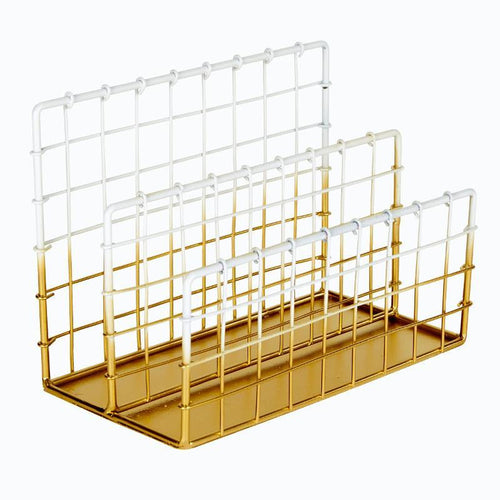 WIRE FILE HOLDER