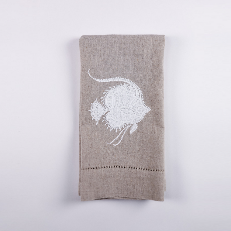 Blowfish Towel