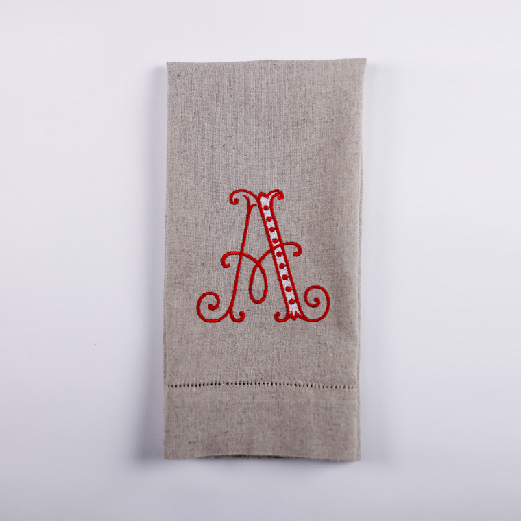 Peppermint Towel