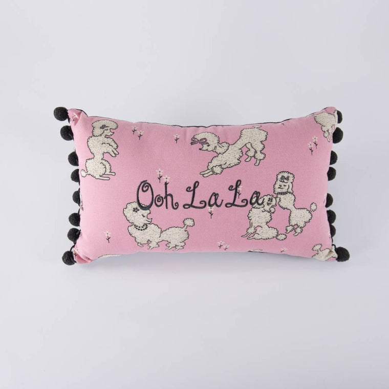 Ooh La La Pillow
