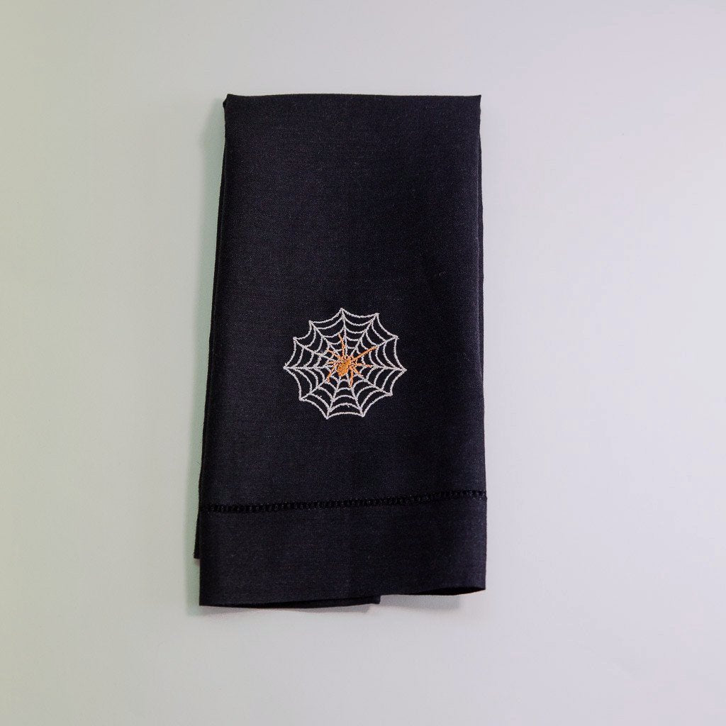 Spider Web Towel