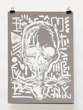 Load image into Gallery viewer, Untitled Skull