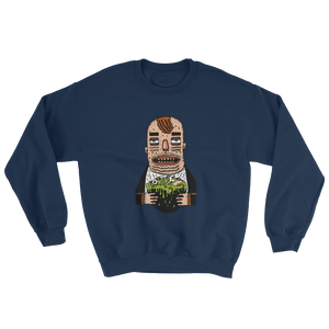BILLY25 Sweatshirt