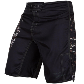 Venum Original Giant Fight Shorts in BlackCamo
