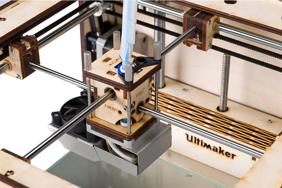 Ultimaker Original print head