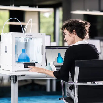 Ultimaker S3 Engineering Bundle
