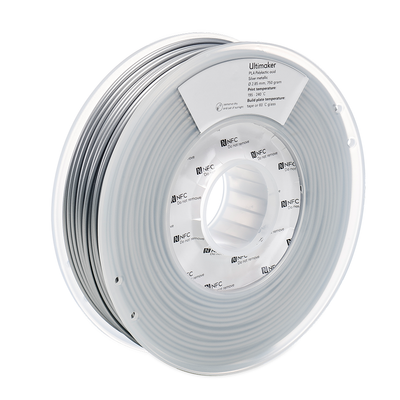 Ultimaker PLA Filament - 3.00mm (0.75kg)