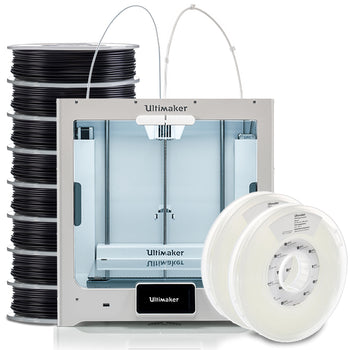 Ultimaker S5 Starter Bundle