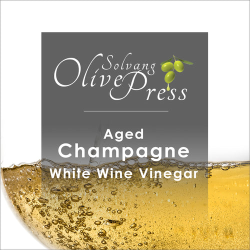 Champagne White Wine Vinegar'