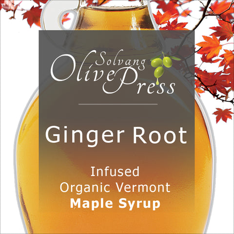 Gourmet - Set of 6 Maple Syrups