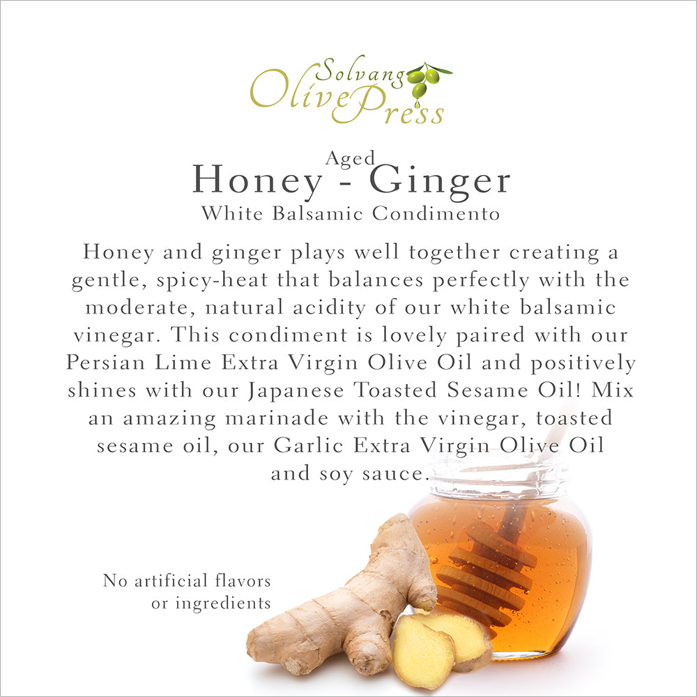 Honey-Ginger