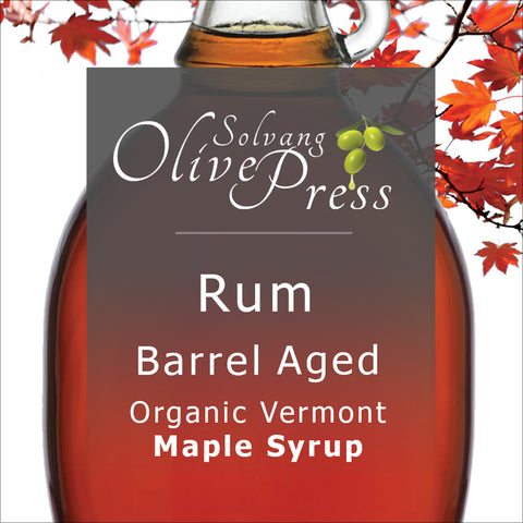 Maple Syrup - Bourbon Barrel Aged