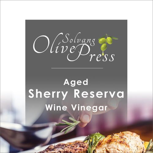 Sherry Reserva Wine Vinegar
