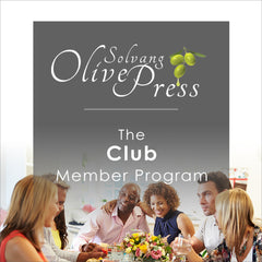 Annual Club Membership