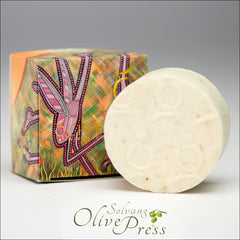 Bar Soap 100g/3.5 oz