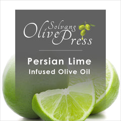 Persian Lime Infused Olive Oil