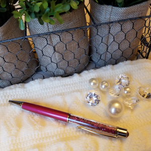 Diamond Tipped  and Swarovski Pens