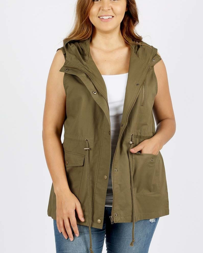 Gotta Have It Utility Vest