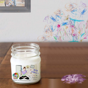 Mom Candles- Pre Order