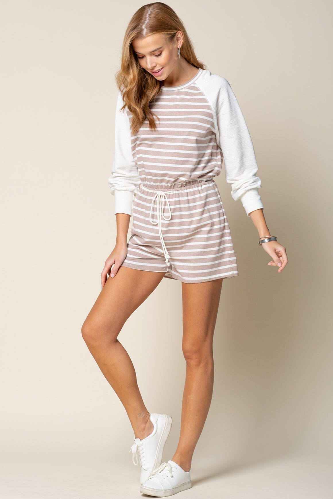 Playful Pocket Romper