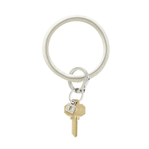 Big O Bangle Keyring- Luxe
