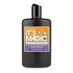 Magic Hand Sanitizers LIQUID
