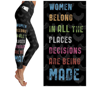 RBG Leggings