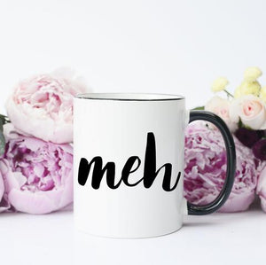 Pre-Order Coffee Mug (Some Explicit Content)