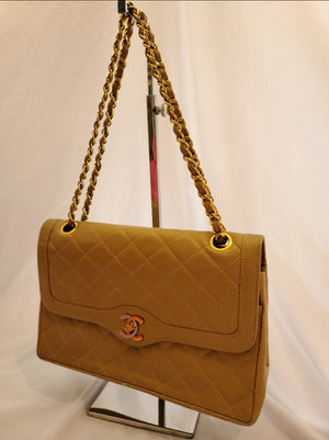 Chanel Paris Vintage Limited. Edition 2.55 Classic Double Flap