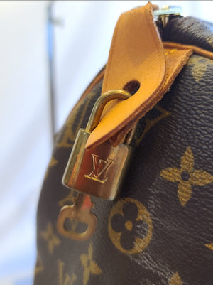 Louis Vuitton Speedy 40cm Monogram