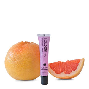 Sugared Grapefruit Lip Gloss