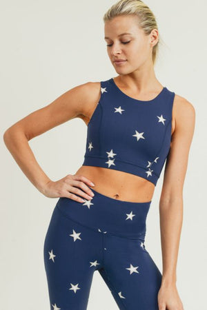 Wonder Star Athletic Leggings