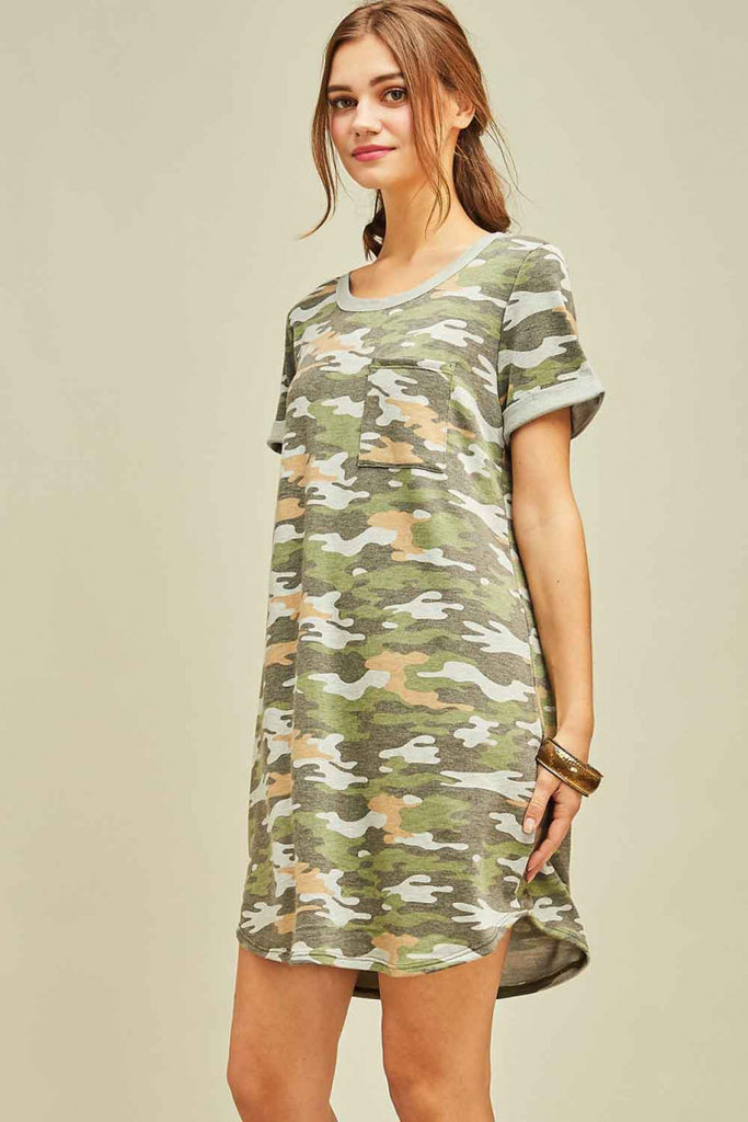 where can i find t shirt dresses