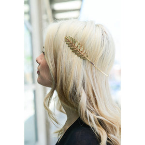 Grecian Halo Headband