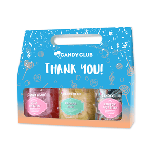 Candy Club Assorted Candies